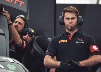 Bullitt Racing 3