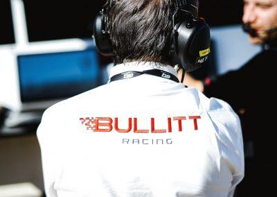 Bullitt Racing 4